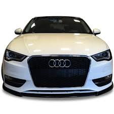 Audi A3 (2012-2016)