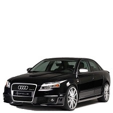 Audi A4 (B7) (2005-2008)