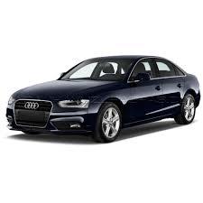 Audi A4 (B8) (2008-2016)